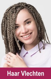 Kapsels | Haartooi | Haar Mode | Haarmode | Haartrends