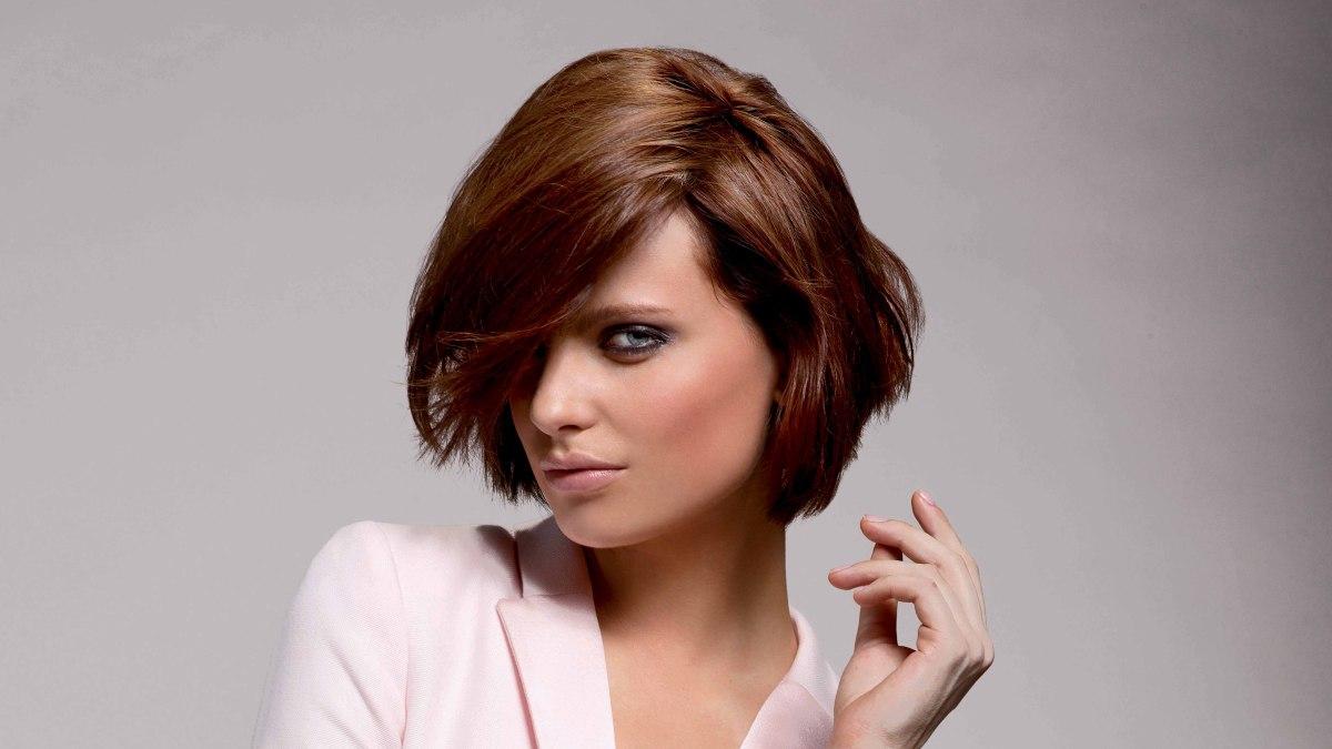 Fotos de cabellos cortos de mujer 32