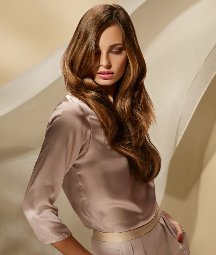 beste krultang voor lang haar